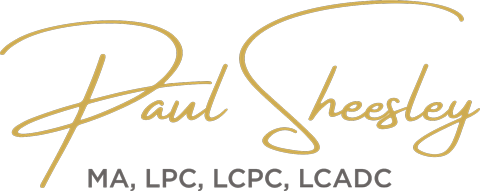 Logo for Paul Sheesley - Couples and Family Therapy